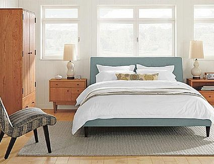 10 Popular Styles of Bedroom Furniture -- Which is Right for You? Bedroom  Ideas