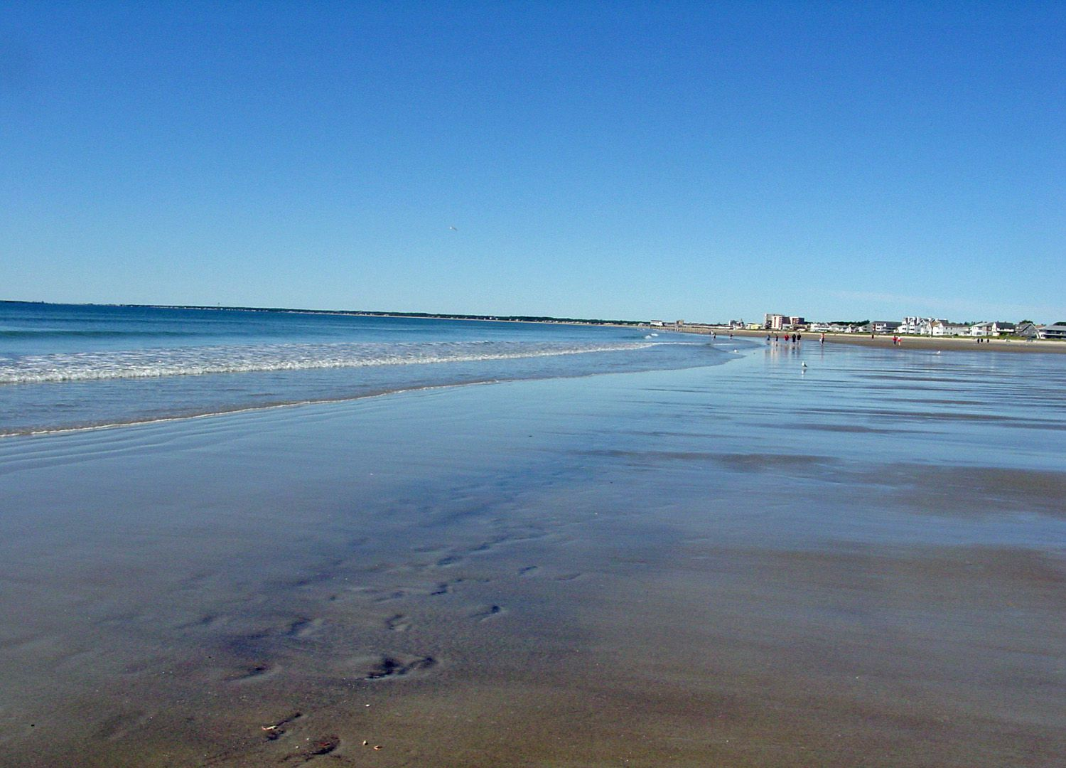 Old Orchard Beach Is Maine S Biggest And Best