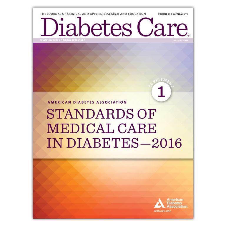 Guía de práctica clínica para el cuidado de la diabetes 2016.