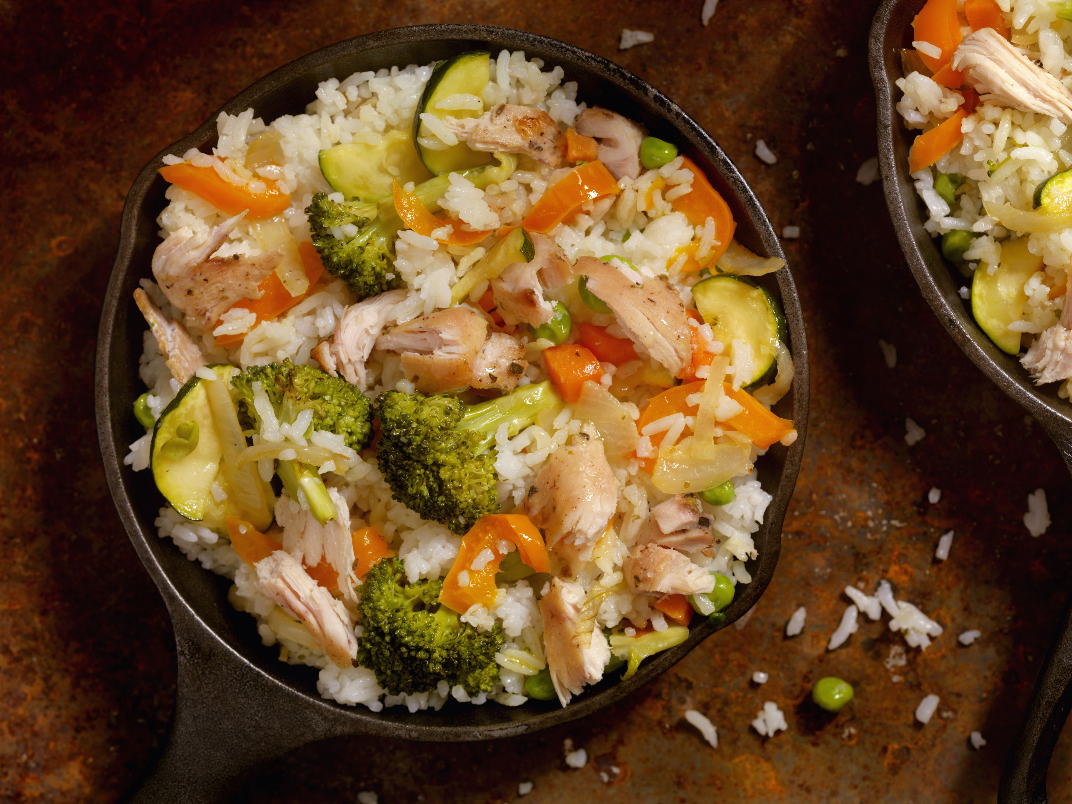 The 10 Best Chinese Chicken Stir Fry Recipes
