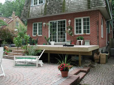 Deck pictures to browse for design ideas do it yourself decks deck image solutioingenieria Choice Image