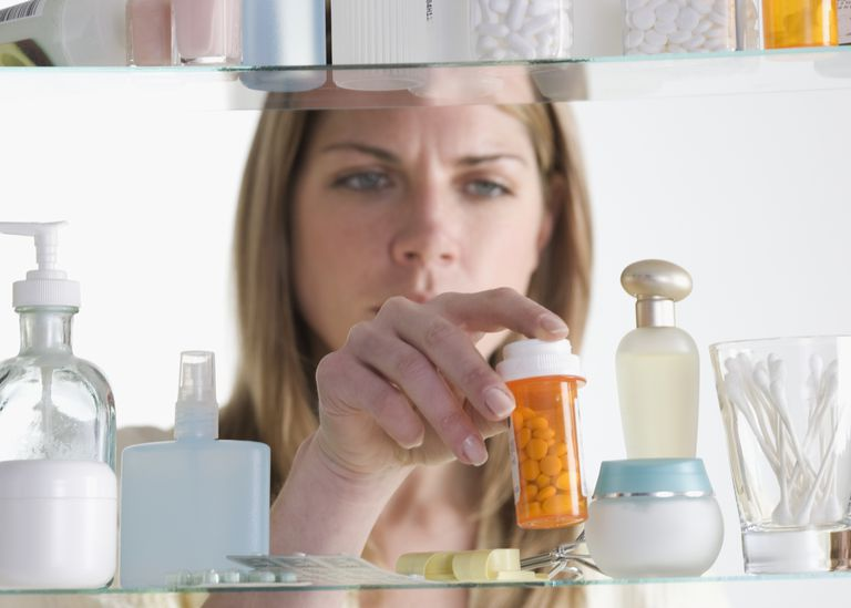 Teen Prescription Drug Abuse