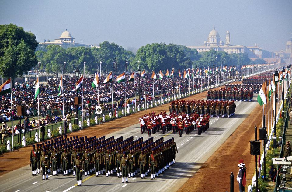 Celebrating 2019 Republic Day in India: What to Know