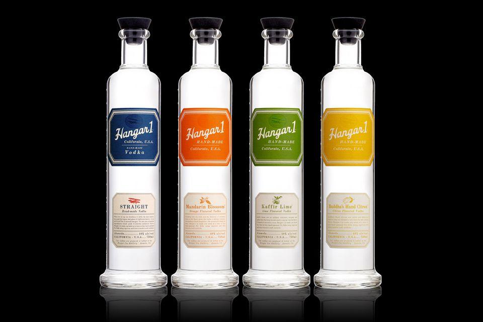 10 most popular premium vodka brands