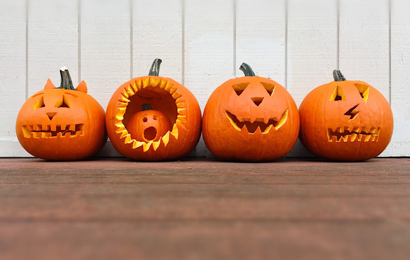 8 Tips To Keep Your Halloween Pumpkin Fresh