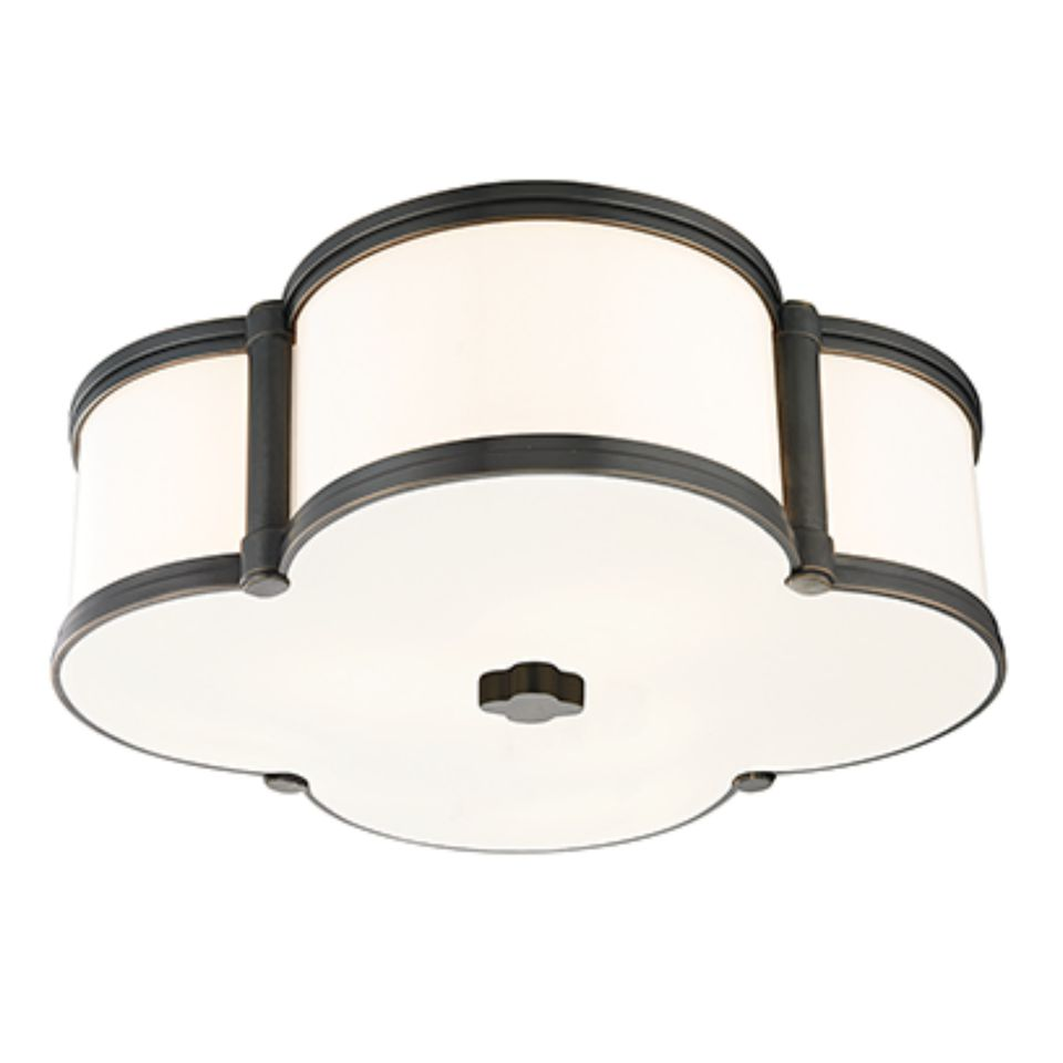 The best flush mount ceiling lights hudson valley chandlerg arubaitofo Choice Image