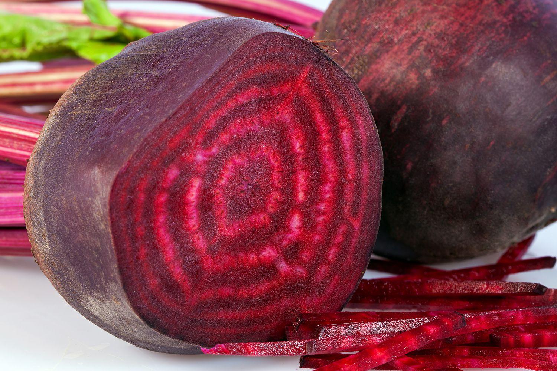 Beet And Ricotta Salad Recipe