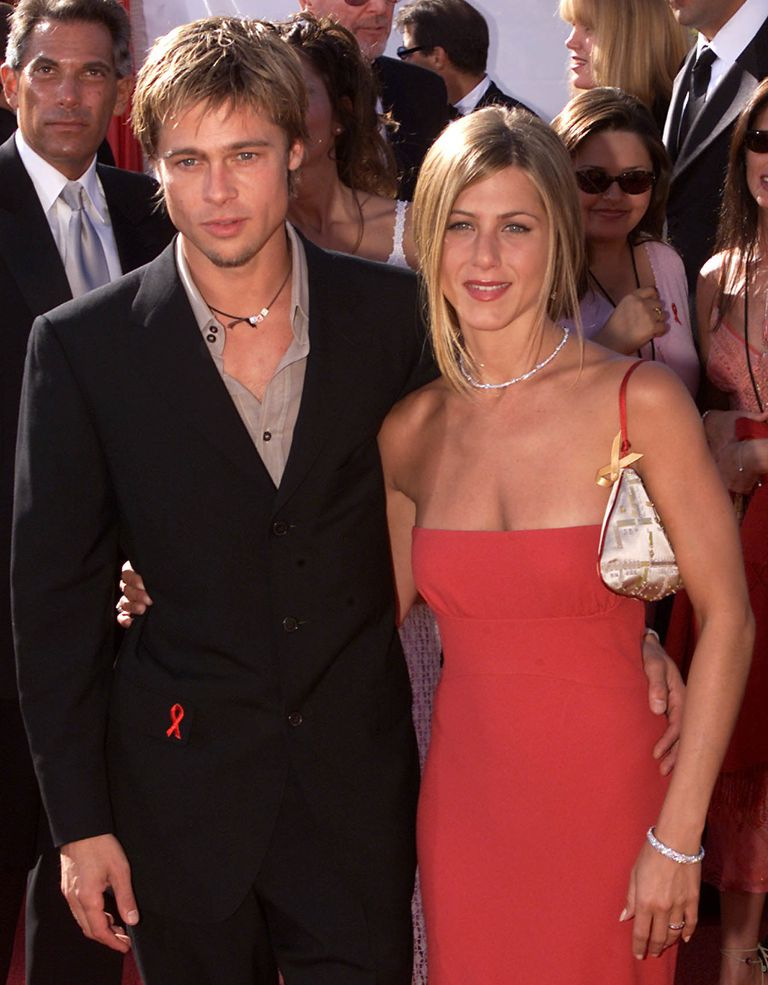 Jennifer Aniston's Bes...