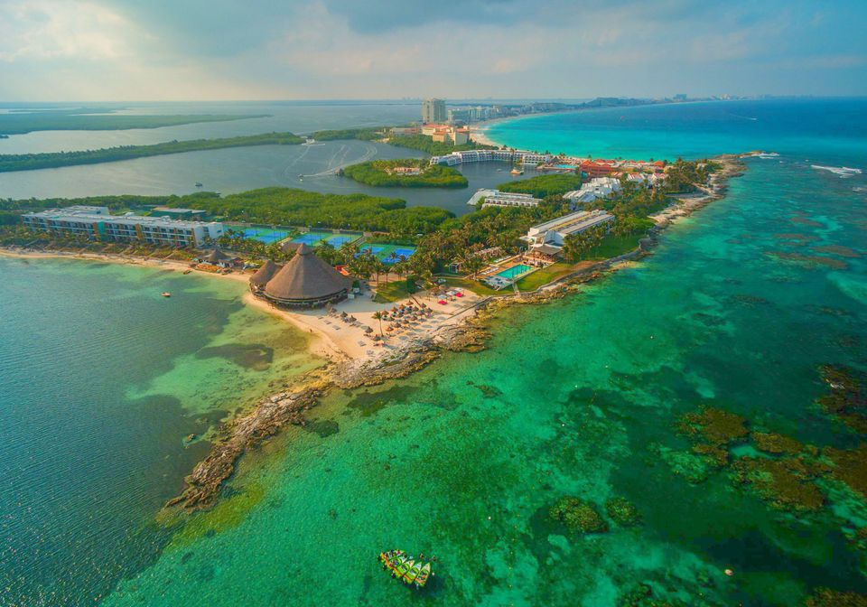 Club Med Cancun Yucatan with Kids