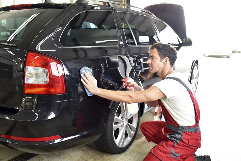 Tips for Good Car Cleaning