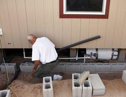 Polybutylene Pipe Mobile Home Gray Tubing