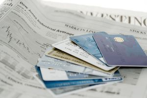 credit card debt and investing
