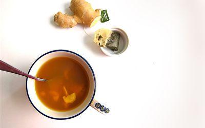 How to Make a Kapha Ayurvedic Tea Recipe