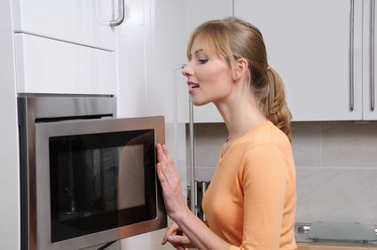 Microwave and Pregnancy