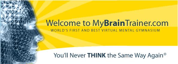 MyBrainTrainer.com