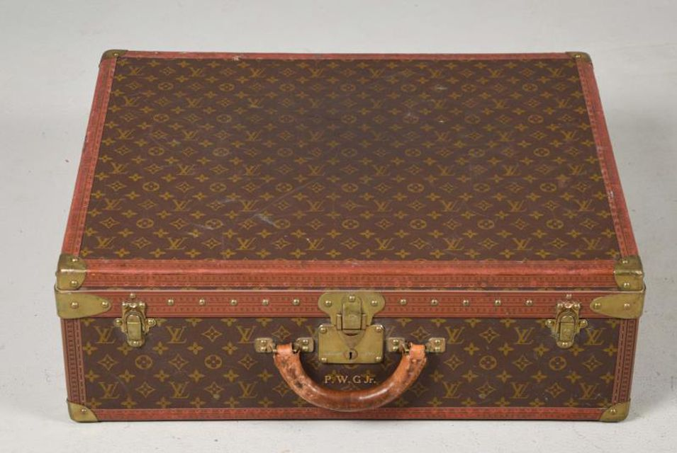 vintage louis vuitton luggage. louis vuitton alzer suitcase vintage luggage i