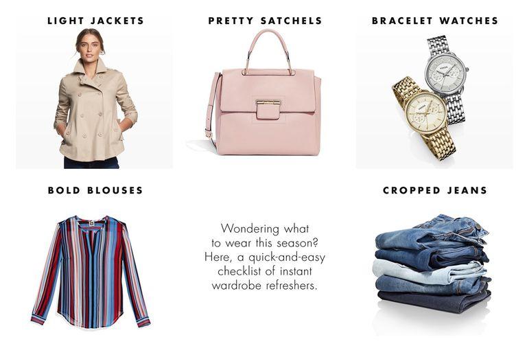 Designer fashions at Amazon