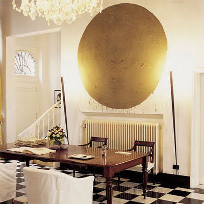 Feng Shui Gold Decorate Your House With Gold Amp Yellow