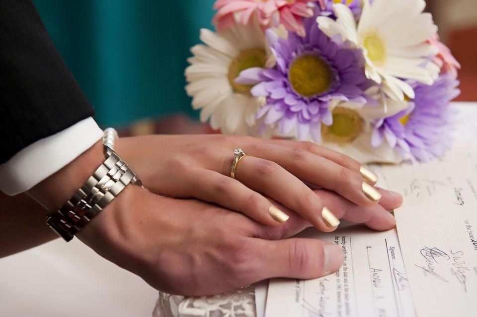 Wedding Registrar