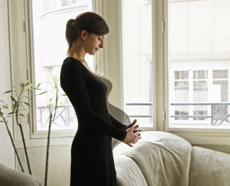 soñar estar embarazada
