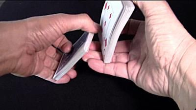 Shuffling the Deck for Card Tricks and Illusions