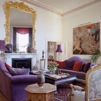 Interior Decorating Rules design balance and room decorating