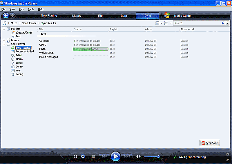 Transfer Music From Iphone To Windows Media Player