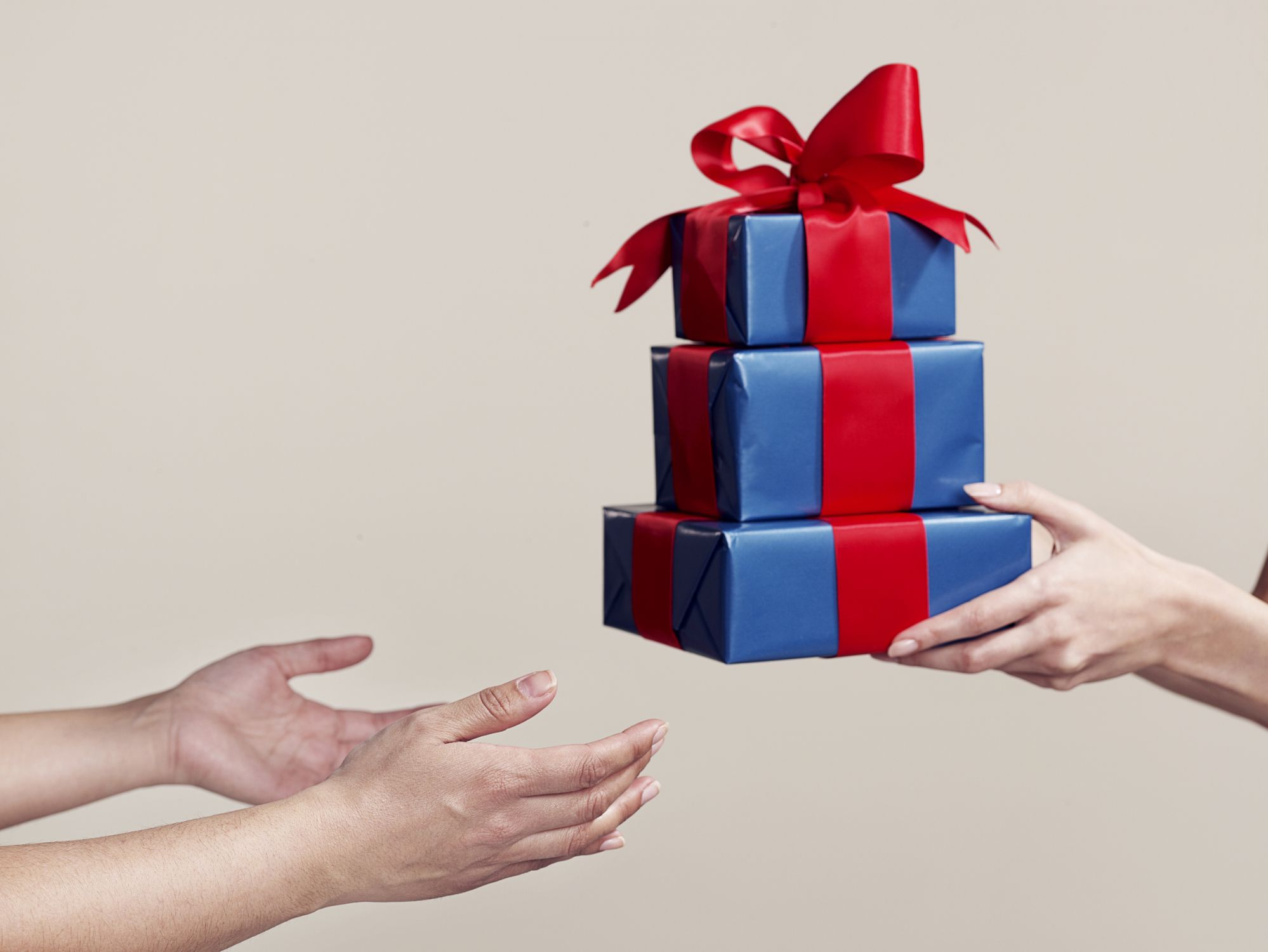 You Can Give A Great And Wonderful Christmas If You: Giving Gifts To A Person With Multiple Sclerosis