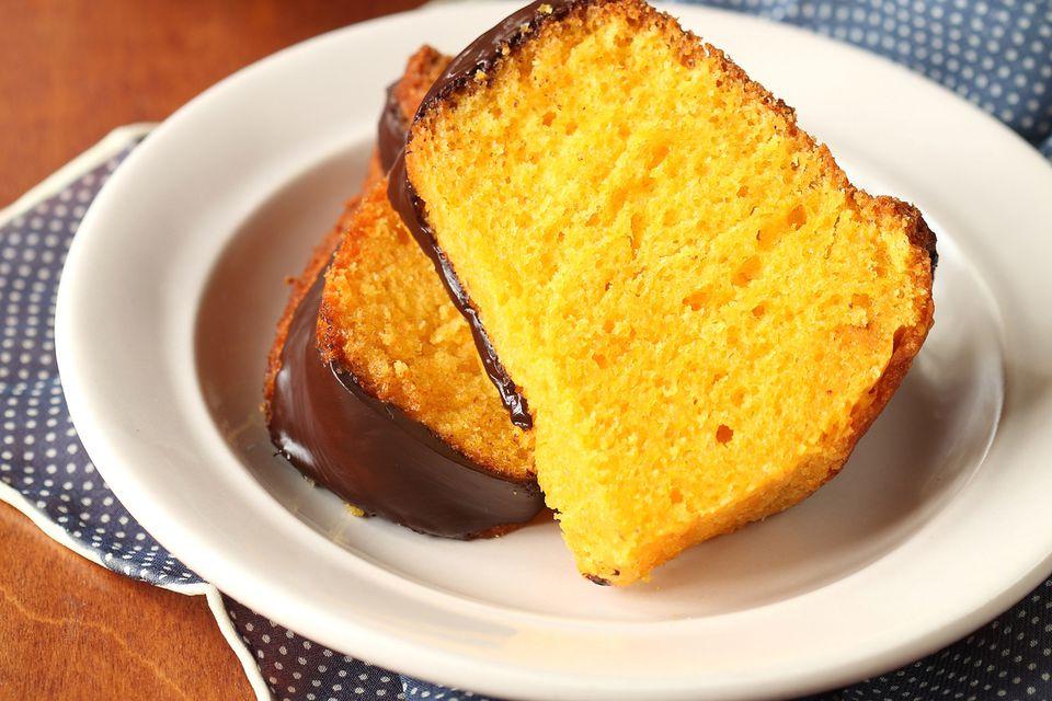how to make carioca dessert