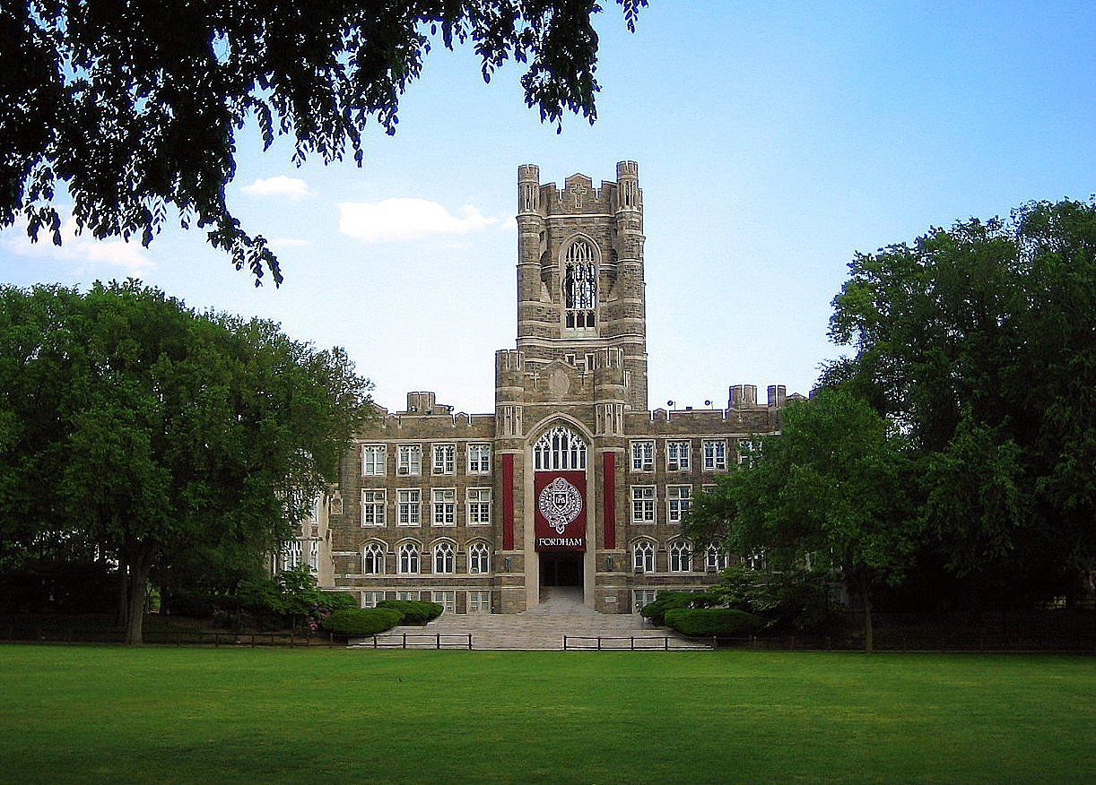 fordham mba essay Fordham mba 2016 the gabelli school of business is ranked no • personal statements and essays the gabelli school of business at fordham university.