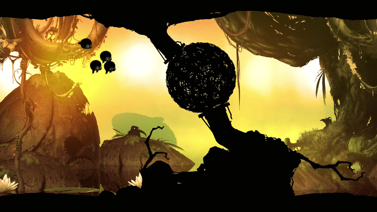badland apple tv