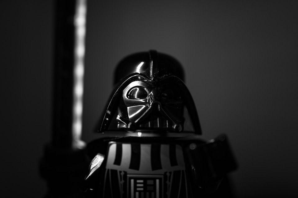 Star Wars Games: Darth Vadar