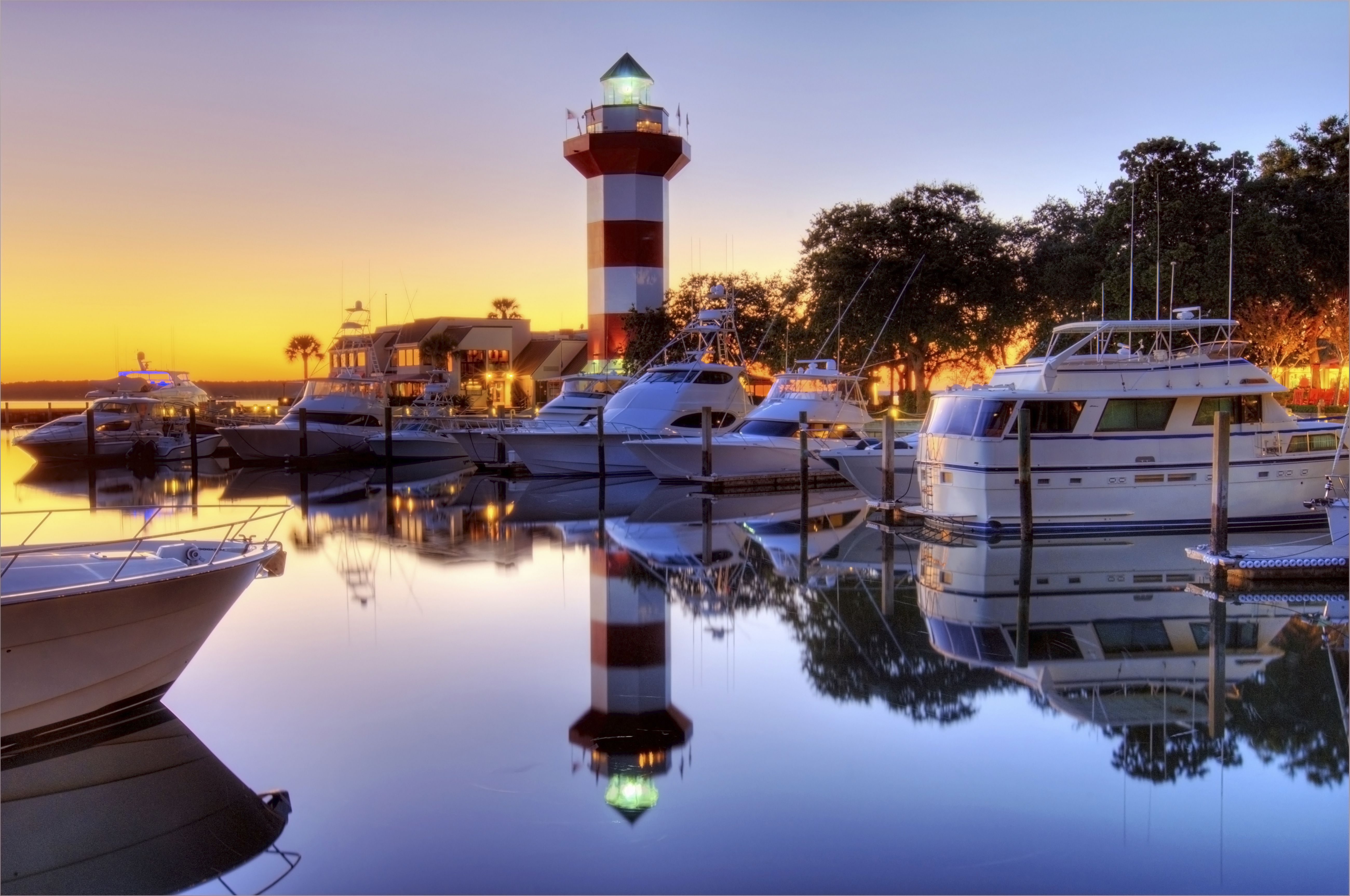 Top Beach Resort Hotels On The Atlantic Coast