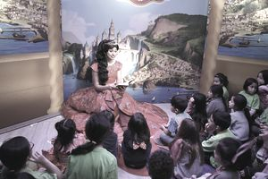 Disney Reads Day