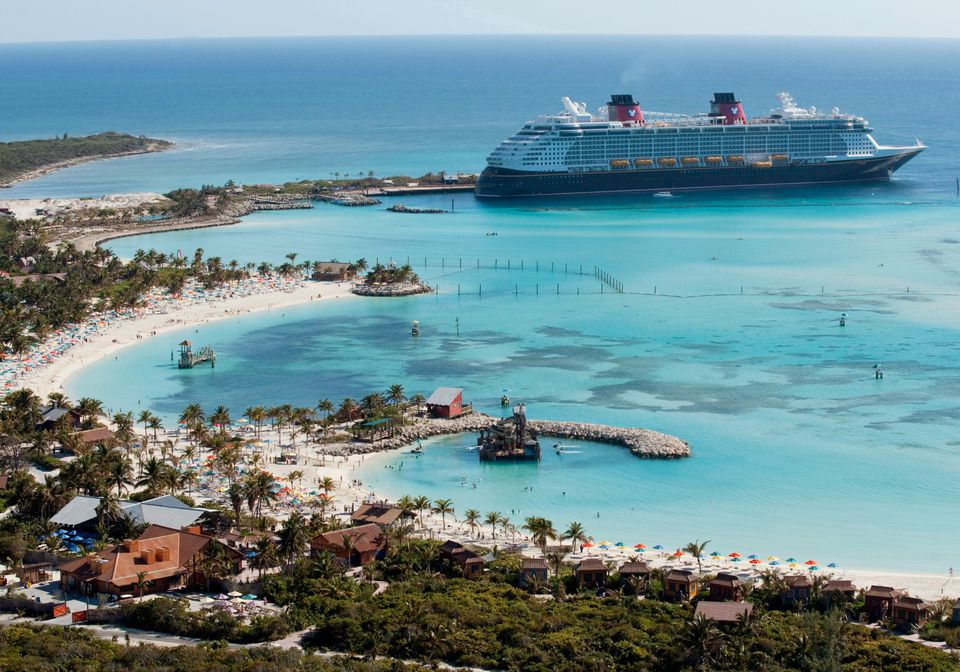 Best Family Cruise Itineraries In - 3 5 day cruises
