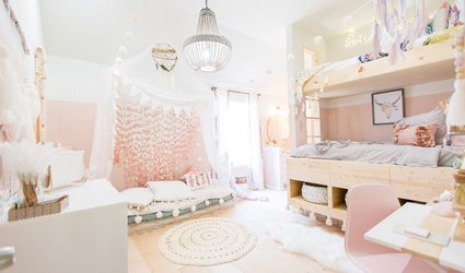kids room design - Dream Room Decorator