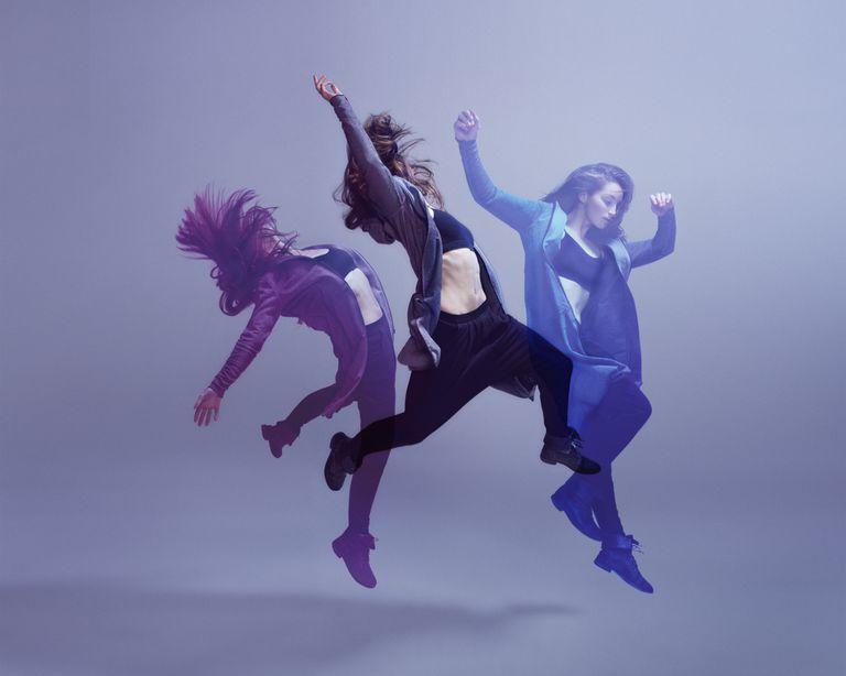 Beneficios de l danza contemporánea