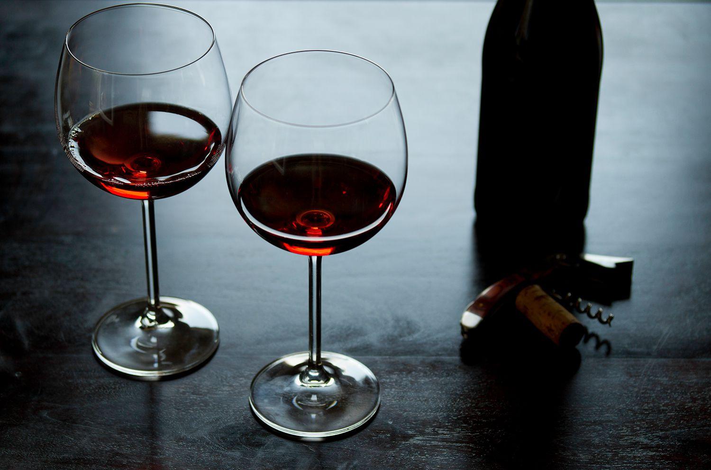Best Bets For Pinot Noir Under 15