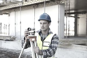 a surveyor for title insurance
