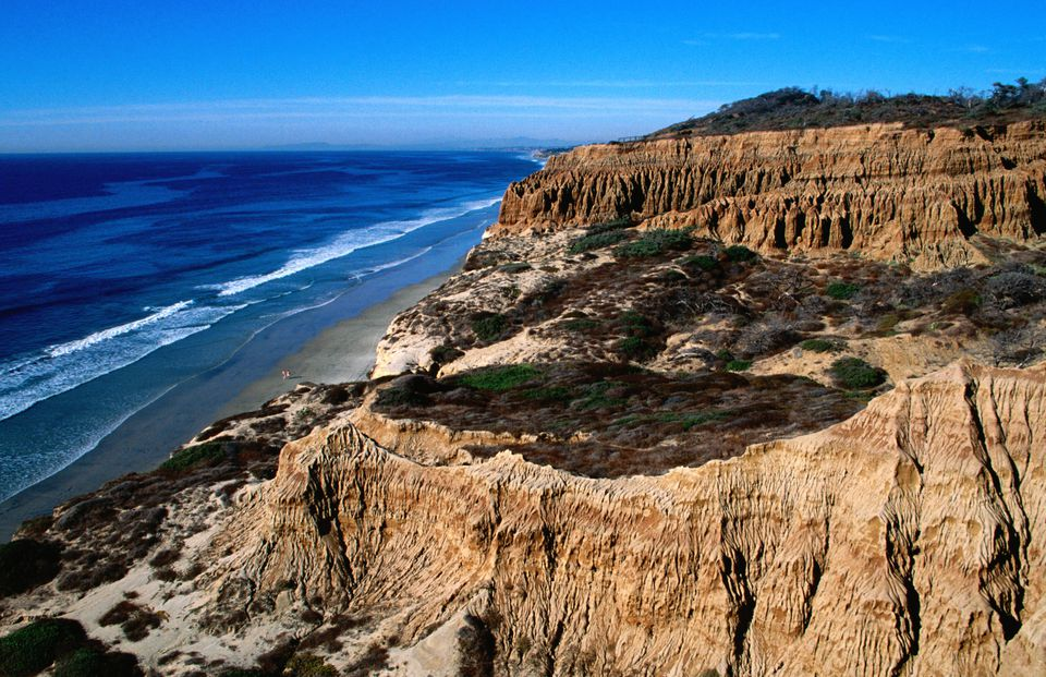 Torrey Pines Hiking Trails