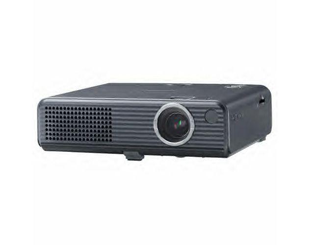 Panasonic PT-P1SDU Compact LCD Video Projector