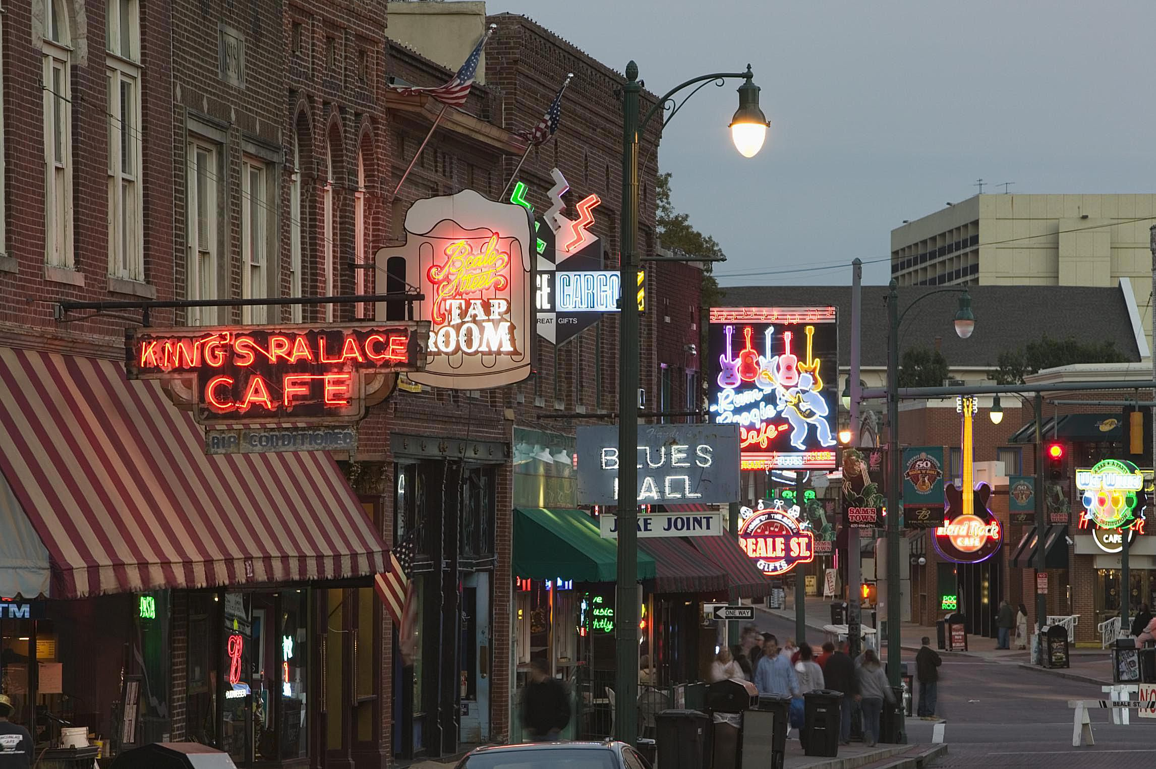 find city events in downtown memphis autos post