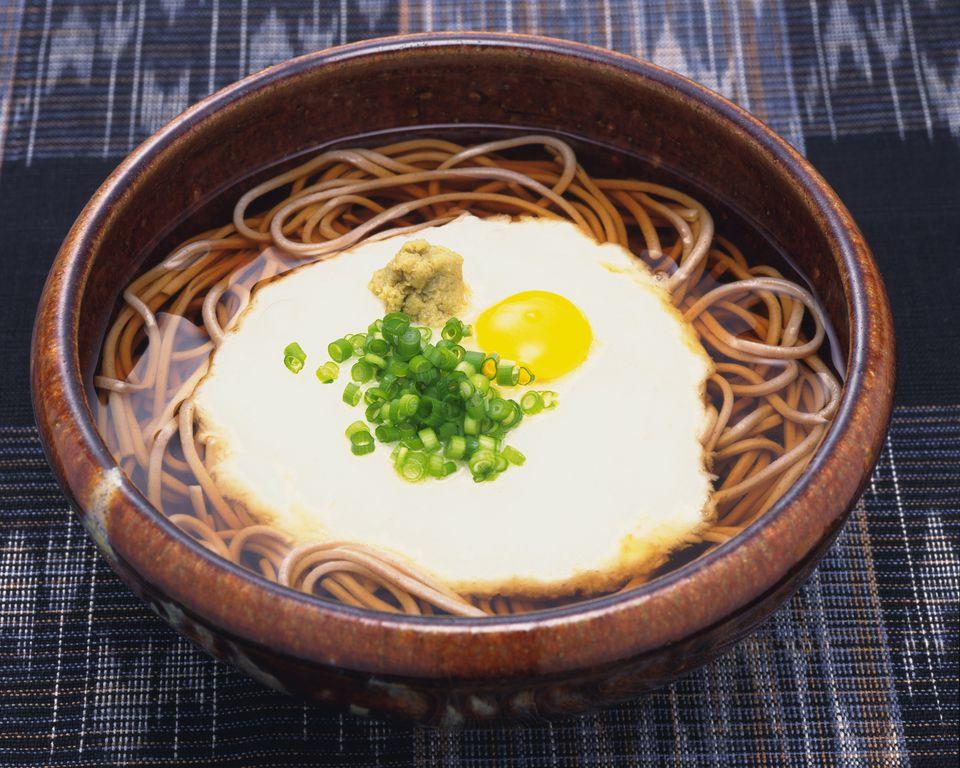 Tsukimi Soba