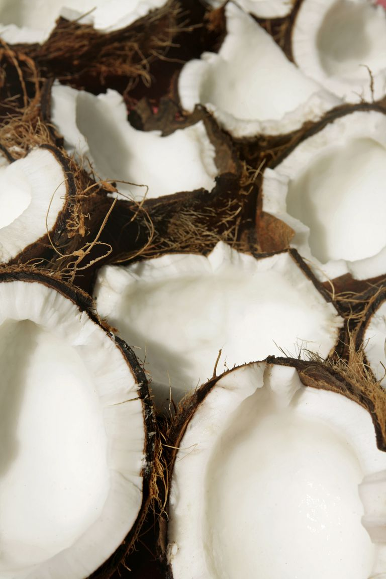 foto 7 Creative Ways to Use Coconut Oil in Your Diet and Beauty Regimen