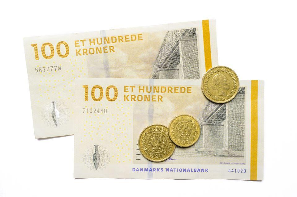 Danish Kroner