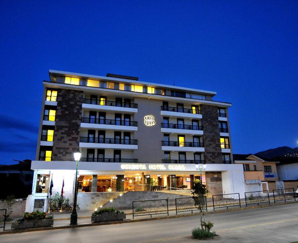 Sonest Hotel Cusco