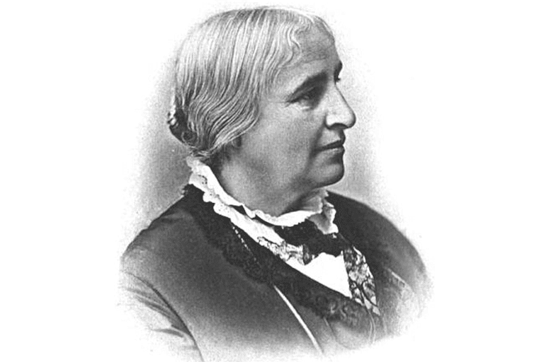 Ednah Dow Cheney