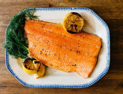 recipe: smoking salmon time guidelines [20]