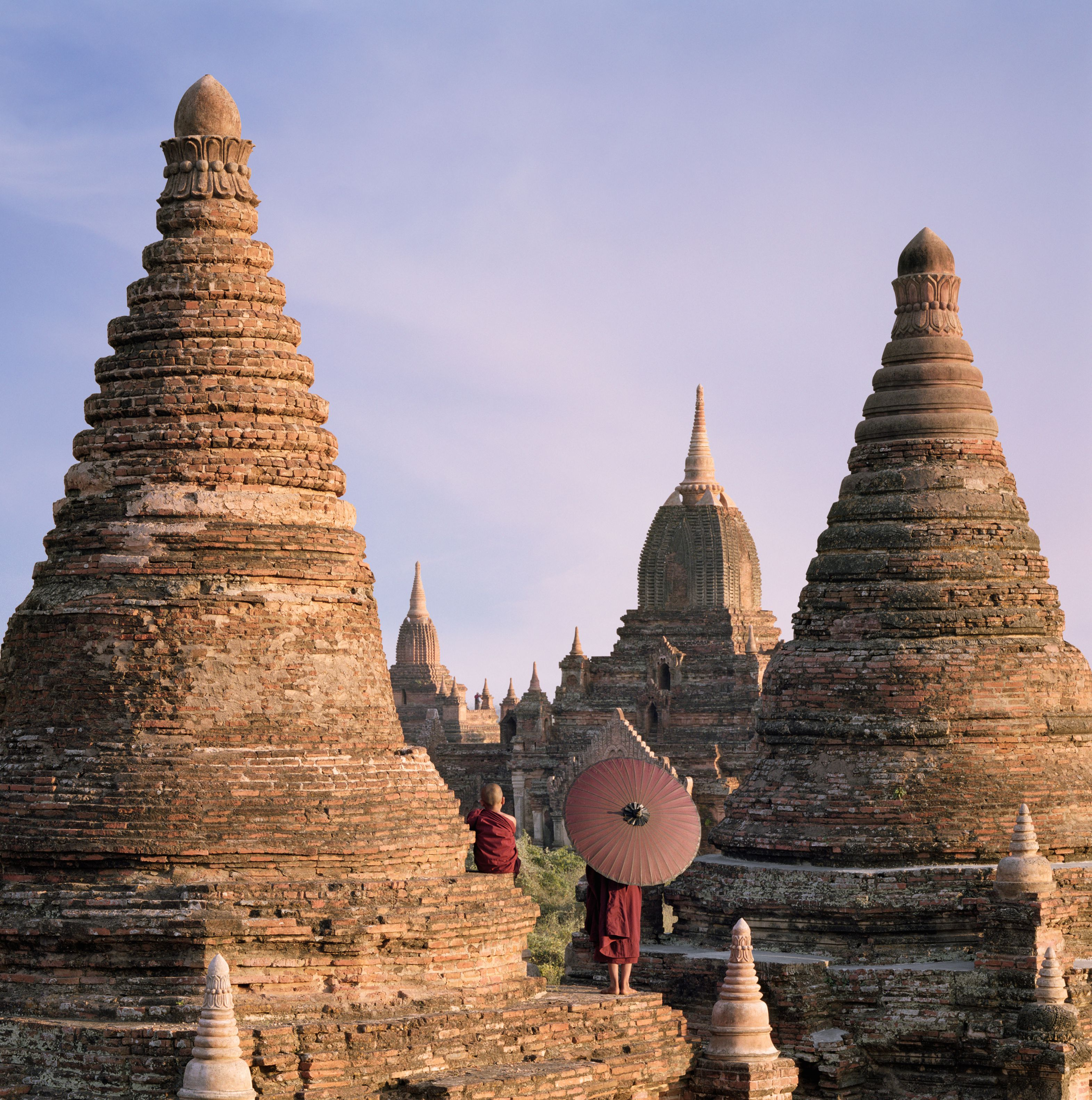 short history of myanmar Brief history of myanmar: archaeological findings reveal that parts of myanmar were inhabited some 5,000 years ago bc 500 : the mons.