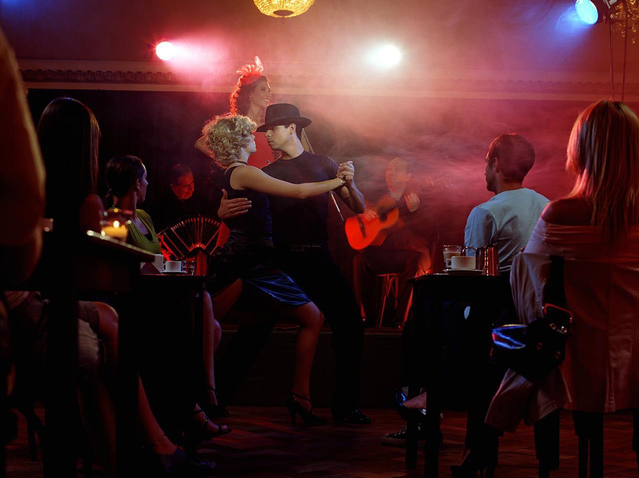 Where To Go Latin Amp Salsa Dancing In Paris 5 Best Bars